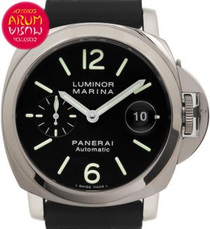 Panerai Luminor Marina Shop Ref. 4938/1563