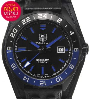 Tag Heuer David Guetta Shop Ref. 4975/1600