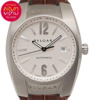 Bulgari Ergon Shop Ref. 4986/1611