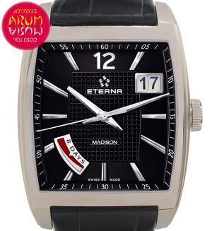 Eterna Madison Shop Ref. 5018/1643