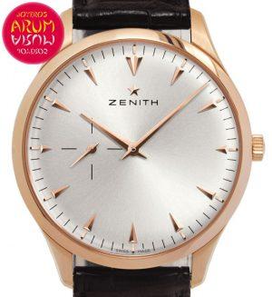 Zenith Elite Shop Ref. 5041/1666