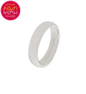 Tiffany & Co. Platinum Ring RAJ1333