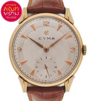Cyma Vintage Shop Ref. 5070