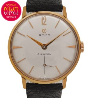 Cyma Cymaflex Vintage Shop Ref. 5073/1698