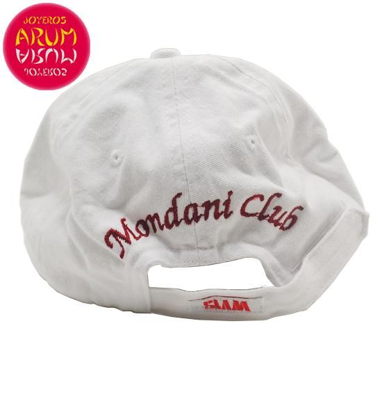 Rolex Cap Mondani Club