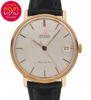 Omega Vintage Shop Ref. 5047/1672