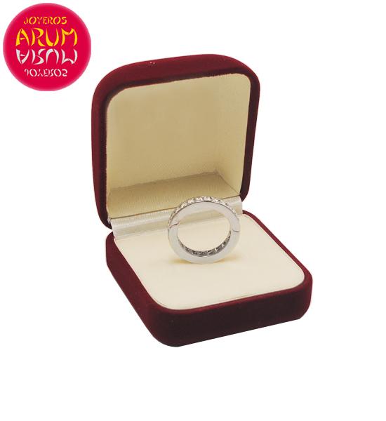 Vasari Ring Gold and Diamonds RAJ1369