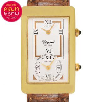 Chopard Dual Time Shop Ref. 4729/1351