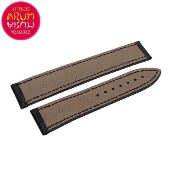 Z Omega Leather Strap 18-16 RAC1361