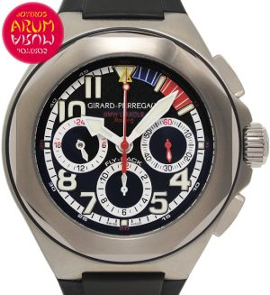 Girard Perregaux BMW Oracle Racing Shop Ref. 2317