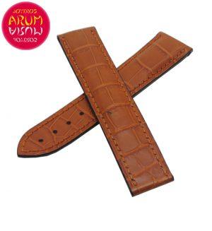 Z Omega Strap Crocodile Leather 20-18 RAC1365