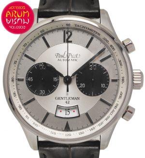 Paul Picot Gentleman Shop Ref. 1088