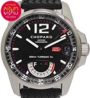 Chopard Gran Turismo XL Shop Ref. 5104/1729