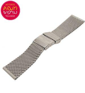 Breitling Steel Strap 24mm