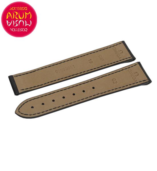 Z Omega Strap Crocodile Leather 19-16 RAC1364