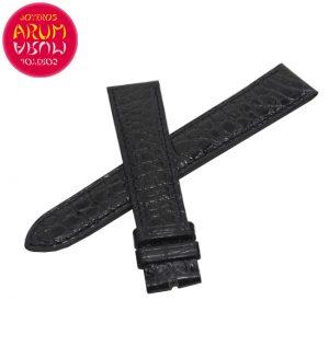 Z Piaget Strap Crocodile Leather 18-16 RAC1398
