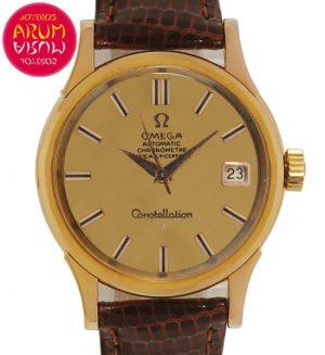 Omega Constellation Vintage Shop Ref. 5147/1771