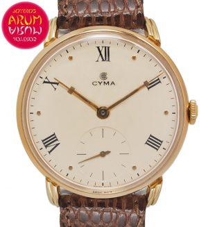 Cyma Vintage Shop Ref. 5101/1726