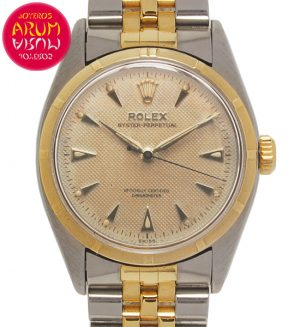 Rolex Oyster Perpetual Vintage Shop Ref. 1202