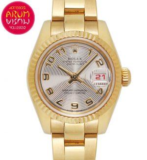 Rolex Datejust Shop Ref. 2086