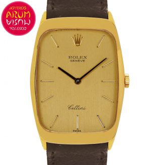 Rolex Cellini Shop Ref. 3306