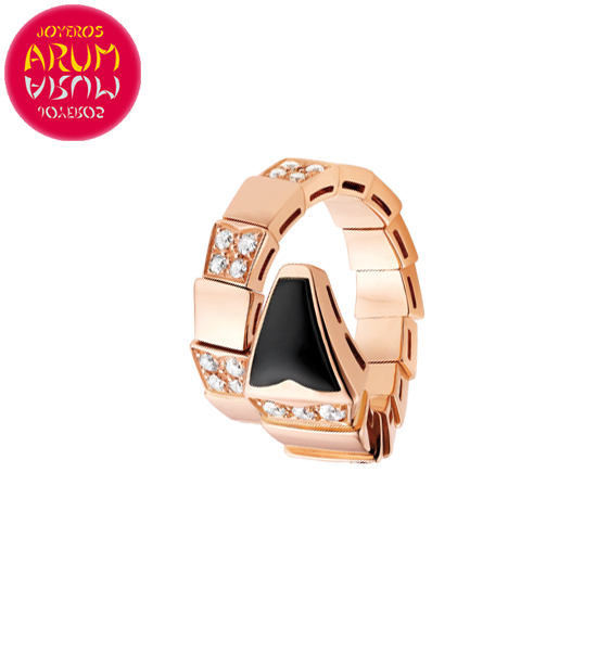 Bulgari Serpenti Ring RAJ1441