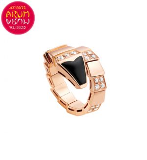 Bulgari Serpenti Ring RAJ1439