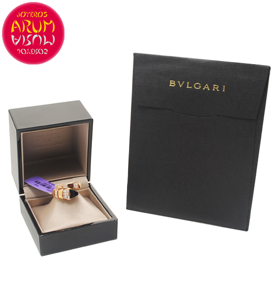 Bulgari Serpenti Ring RAJ1440