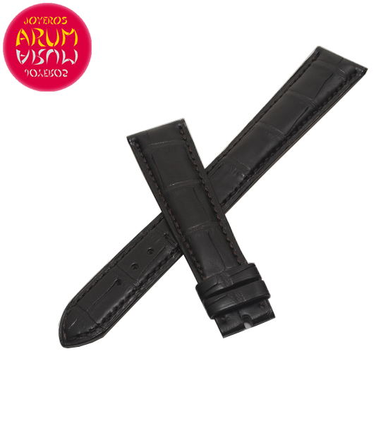 Z Patek Philippe Strap Crocodile Leather 20-16 RAC1095