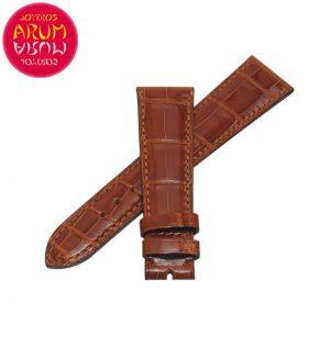 Z Patek Philippe Strap Crocodile Leather 21-16 RAC1423