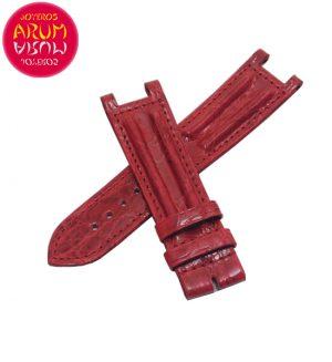 Cartier Pasha Cocodrile Leather 19-18 RAC1461