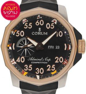 Corum Admirals Cup Shop Ref. 5223/1847