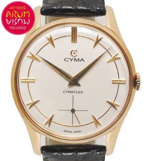 Cyma Cymaflex Vintage Shop Ref. 5207/1831
