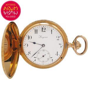 Longines Pocket Watch Shop Ref. 5218/1842