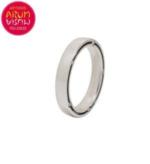 Damiani Ring White Gold with 5 Diamonds RAJ1469