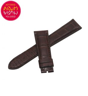 Z Patek Philippe Strap Crocodile Leather 20-16 RAC55
