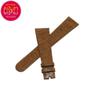 Z Patek Philippe Strap Crocodile Leather 20-14 RAC1021