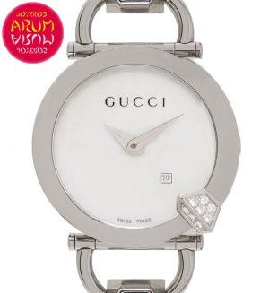 Gucci Ladies Shop Ref. 5245/1869