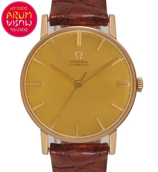 Omega Vintage Shop Ref. 5214/1838