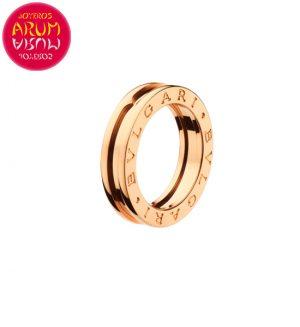 """Bulgari B.Zero1 Ring Rose Gold RAJ1498 """"SOLD"""""""