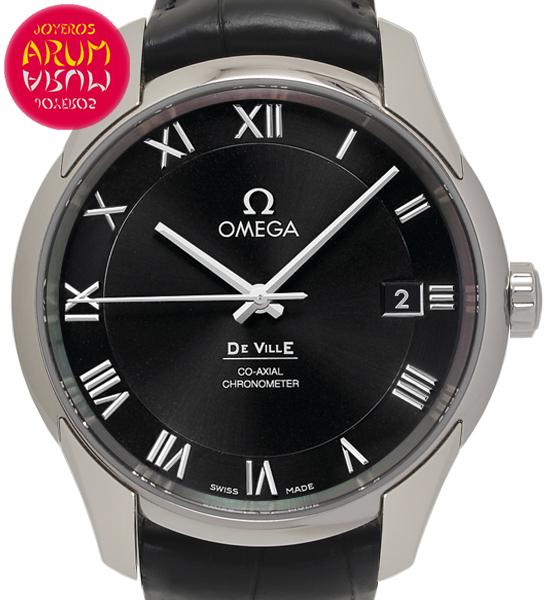 Omega De Ville Shop Ref. 5251/1875