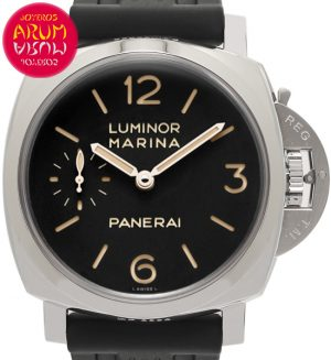 Panerai Luminor Marina Shop Ref. 5265/1889