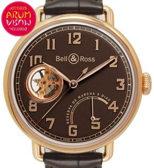 Bell & Ross WW1 Shop Ref. 5347/1972