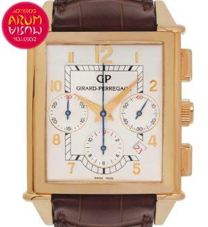 Girard Perregaux Vintage 1945 Shop Ref. 4374/1098