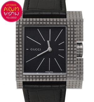 Gucci 7100M Shop Ref. 5249/1873