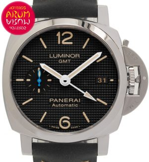 Panerai Luminor GMT Shop Ref. 5350/1975