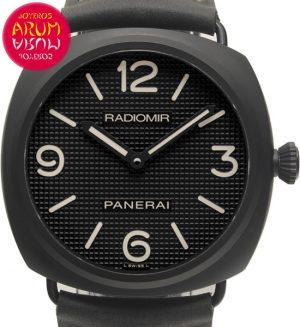 Panerai Radiomir Shop Ref. 5399/2024