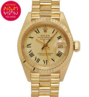 Rolex Datejust Shop Ref. 5333/1958