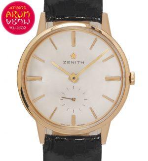 Zenith Vintage Shop Ref. 5361/1986