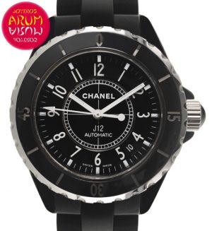 Chanel J12 Shop Ref. 5403/2028